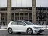 Electric VW e-Golf on sale