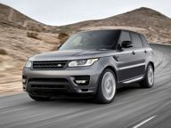 Car News - Range Rover News - All-New Range Rover Sport prices and spec released