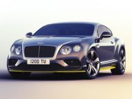 Bentley News