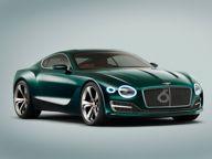 Bentley News