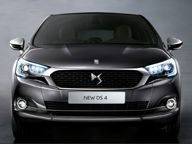 DS news - DS 4 gets a new face and a Crossback