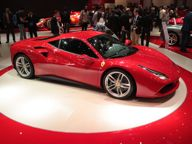Ferrari news - Ferrari pulls the covers off the 488GTB