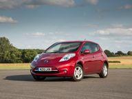 Nissan unveils Global Green Program 2016