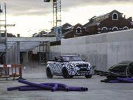 Range Rover News