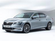 Car News - Skoda News - All-new Skoda Superb means Business