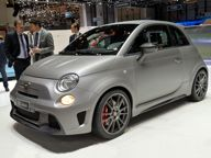 Abarth News