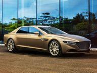 Aston Martin news - Aston Martin Lagonda Taraf now available in UK
