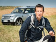 Land Rover news - Bear Grylls confirmed as new ambassador for Land Rover