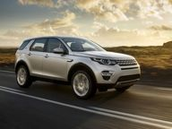 Auto news - Discovery Sport gets new diesel engine