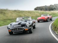 Auto news - ExCeL to host inaugural London Classic Car Show