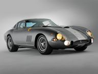 Ferrari news - Ferrari 275 GTB/C Speciale up for grabs
