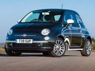Fiat news - Limited Edition Fiat 500 Ron Arad on sale