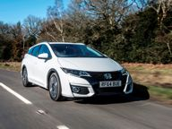 Honda news - Honda aims for fuel efficiency World Record