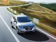 Honda news - Honda Vezel on sale - in Japan