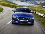 Jaguar news - Fixed-price service plans for new Jaguar XE