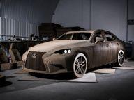 Lexus News