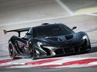 McLaren News