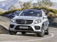 Mercedes-Benz News