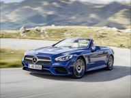 Mercedes-Benz News