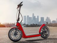 MINI news - MINI unveils scooter concept