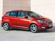 Ford news - Refreshed Ford C-MAX to be revealed in Paris