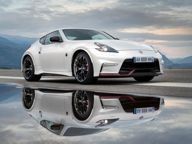 Nissan news - New Nissan 370Z NISMO is sportiest model yet