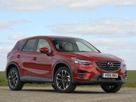 Mazda news - One-millionth Mazda CX-5 rolls off production line