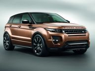 Car News - Range Rover News - Range Rover Evoque features new technologies