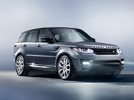 Car News - Range Rover News - All-new Range Rover Sport unveiled