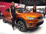 SEAT news - 20V20 showcar previews future SEAT models