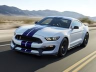 Ford news - Return of the Shelby GT350 Mustang