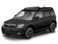 Car News - Skoda News - Skoda debuts new Black Edition models
