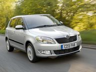 Car News - Skoda News - Skoda Fabia Hatch and Estate prices slashed