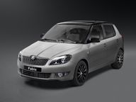 Car News - Skoda News - Skoda Fabia range adds two limited editions
