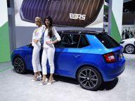 Car News - Skoda News - Skoda announces new Fabia pricing
