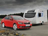Car News - Skoda News - Skoda Octavia bags Tow Car of the Year