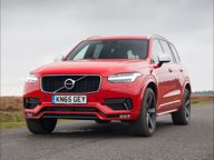 Volvo News
