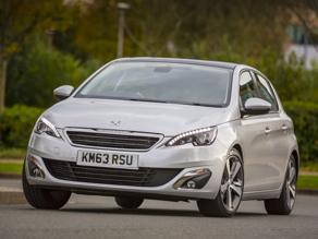 Car Reviews & Road Tests - 2014 Peugeot 308 Car Review