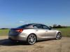 The Infiniti M35 GT joins the company's M range