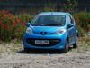 2005 Peugeot 107 Car Review