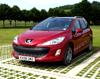 2008 Peugeot 308 SW Car Review